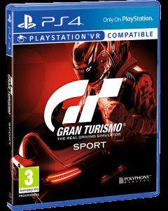 скриншот Gran Turismo Sport PS4 - Русская версия #24