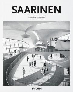 Книга Saarinen