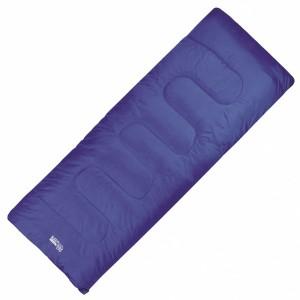 Спальный мешок Highlander Sleepline 250/+5°C Royal Blue (Left) (924262)