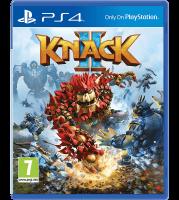 игра Knack 2PS4 - Русская версия