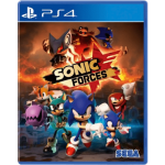 игра Sonic Forces PS4 - Русская версия