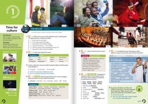 фото страниц Wider World 3 Students' Book with MyEnglishLab Pack #2