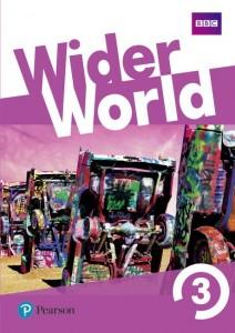 Книга Wider World 3 Teacher's Book with DVD-ROM Pack