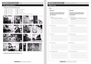 фото страниц Wider World 3 Teacher's Resource Book #3