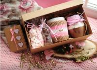 Подарок Подарочный набор 'ChocoValentine'