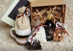 Подарок Подарочный набор 'Irishcreamcoffee'