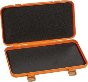 изображение Коробка Meiho W Form Case yellow/orange (17910368) #2