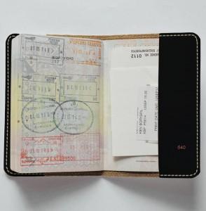 фото Обложка на паспорт 'Игра престолов. Джон Сноу' (Эко-Кожа) #3