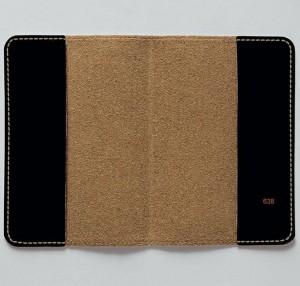 фото Обложка на паспорт 'Игра Престолов. Тирион Ланнистер' (Эко-Кожа) #5