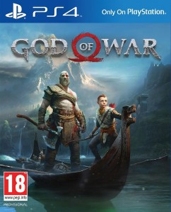 скриншот God of War Day One Edition (PS4, русская версия) #3