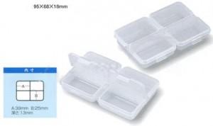 Коробка Meiho FB-4 (17910347)
