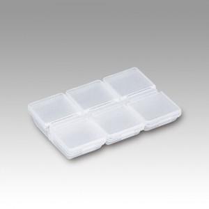 Коробка Meiho FB-6 (17910471)