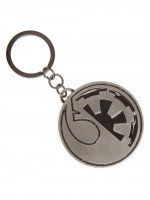 фигурка Брелок  Bioworld 'Star Wars Rogue one keychain' (KE4KZ2STW)