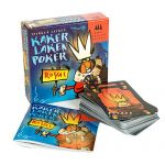 фото Настольная игра Тараканий королевский покер (Kakerlaken Poker Royal) #2