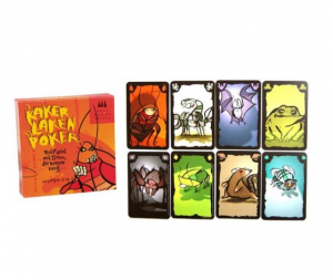 фото Настольная игра Тараканий Покер (Kakerlaken-Poker) #2