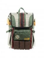 Рюкзак Bioworld 'Star Wars Boba Fett Laptop Backpack' (BP3VJQSTW)
