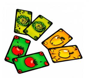 фото Настольная игра Тараканий салат (Kakerlaken-Salat) #3
