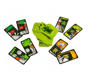 фото Настольная игра Тараканий салат (Kakerlaken-Salat) #4