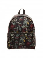 Рюкзак Bioworld 'Star Wars Backpack Boba Fett All Over Print' (BP3E7QSTW)