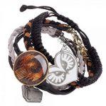 Подарок Набор из 5 браслетов Bioworld 'Fantastic Beasts and Where to Find Them Arm Party Bracelet Set' (BV4FM8FAN)