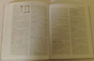 фото страниц Иллюстрированный словарь архитектурных терминов и понятий #3