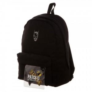 фото Рюкзак Bioworld 'Batman Patch It Backpack' (BP5DTJBTM) #3