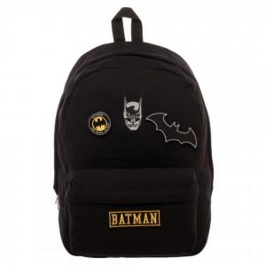 фото Рюкзак Bioworld 'Batman Patch It Backpack' (BP5DTJBTM) #2