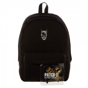 Рюкзак Bioworld 'Batman Patch It Backpack' (BP5DTJBTM)