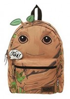 Рюкзак Bioworld 'Guardians Of The Galaxy Backpack Bag Groot nouveau officiel Reversible Flip Pak' (BP58KXGGM)