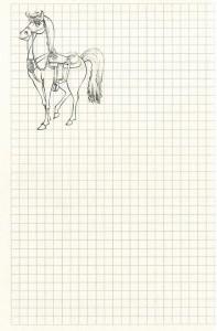 фото страниц SketchBook. Викрадена принцеса: Руслан і Людмила #6
