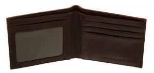 фото Кошелек Bioworld 'Men's leather bifold wallet' (MW4TP3HPT) #3