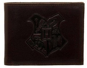 Кошелек Bioworld 'Men's leather bifold wallet' (MW4TP3HPT)