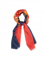 Подарок Шарф Bioworld 'DC Comics Suicide Squad Property of Joker Viscose Scarf' (SF4C2YSSQ)
