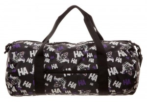Сумка Bioworld 'Joker packable duffle bag' (DB562YBTM)