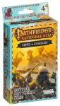 Настольная игра Hobby World 'Pathfinder. Карточная игра: Череп и Кандалы. Колода приключения Остров Потухших Глаз' (1704)
