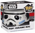 Подарок Кружка Funko POP! Home 'Star Wars - Stormtrooper Ceramic Mug' (6988)