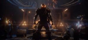 скриншот Anthem PS4 - Русская версия #2