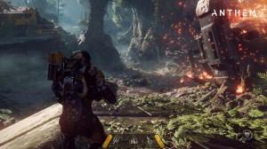 скриншот Anthem PS4 - Русская версия #3