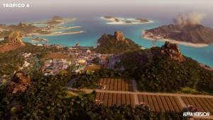 скриншот Tropico 6 PS4 #8