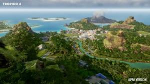 скриншот Tropico 6 PS4 #6