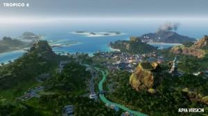 скриншот Tropico 6 PS4 #3
