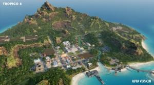 скриншот Tropico 6 PS4 #2