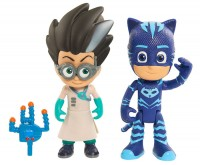 фигурка Игровой набор PJ Masks 'Герои в масках - Кэтбой и Ромео' (32600)