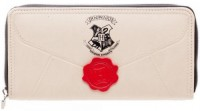 Кошелек Bioworld 'Harry Potter Hogwarts Letter Zip Around Wallet' (GW4CWCHPT)