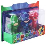 фото Игровой набор PJ Masks 'Герои в масках - Набор для ванны' (32598) #5