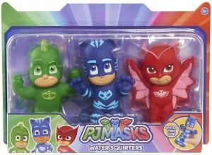 фото Игровой набор PJ Masks 'Герои в масках - Набор для ванны' (32598) #6