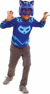 фото Игровой набор PJ Masks 'Герои в масках - Кэтбой: маска и кофта' (24716) #4