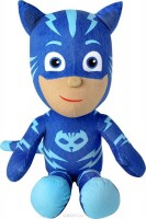 фигурка Мягкая игрушка PJ Masks 'Герои в масках - Кетбой (45 см)' (119932)
