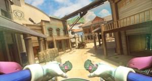 скриншот  Электронный ключ для 'Overwatch: Game of the year' - RU #4
