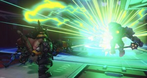 скриншот  Электронный ключ для 'Overwatch: Game of the year' - RU #2